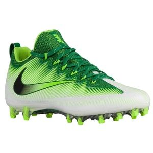 NEW Nike Vapor Untouchable Pro Low Football Cleats